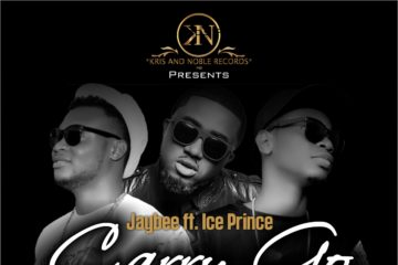 Jaybee ft. Ice Prince – Carry Go