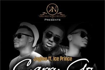 Jaybee ft. Ice Prince – Carry Go