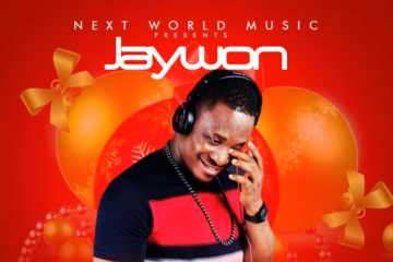 Jaywon – Another Xmas (Halleluyah)