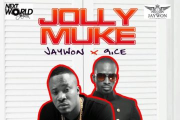 Jaywon ft. 9ice – Jolly Muke