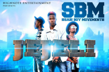 Sabi Boy Movement (SBM) – JEJELI