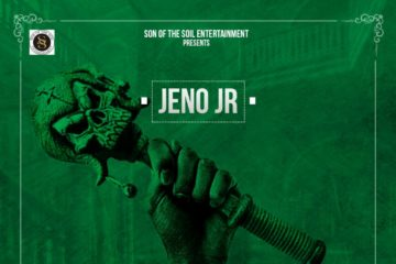 Jeno JR – Power