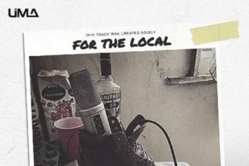 Jhybo – For The Local