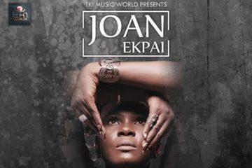 Joan Ekpai – Incredible