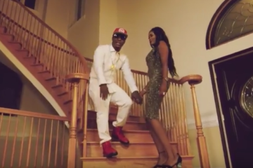 VIDEO: Jaywon – Fire For Fire