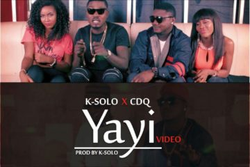 VIDEO: K-Solo ft. CDQ – YAYI