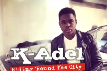 K-Adel – Riding Round The City
