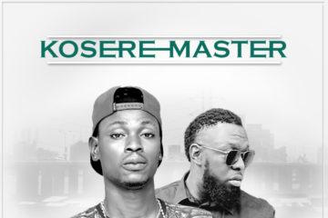 Kosere Master Ft. Timaya – Ghetto Lover (Prod. Jay Stuntz)