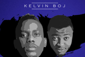 Kelvin Boj – Nchukwuma ft. MC Galaxy