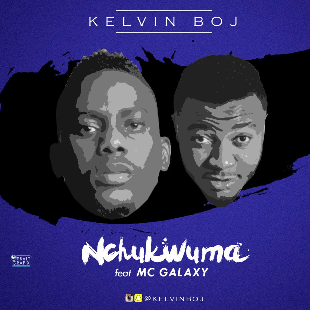 Kelvin Boj Nchukwuma artwork