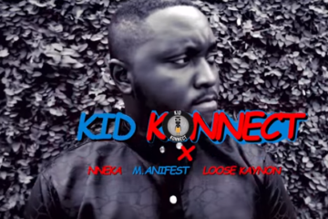 VIDEO: Kid Konnect – Judgement ft. Nneka, M.anifest x Loose Kaynon