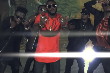 VIDEO: Kiff No Beat ft. Dj Arafat – Approchez Regardez