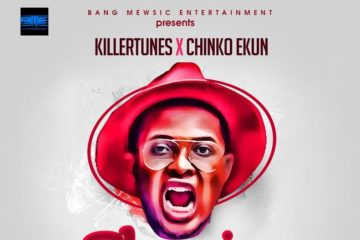 Killertunes x Chinko Ekun – Flenjo