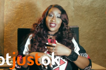 Notjustok TV: Victoria Kimani Talks Challenges Breaking Into the Nigerian Music Industry