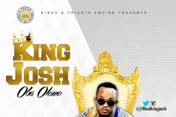 VIDEO: King Josh – Halleluyah