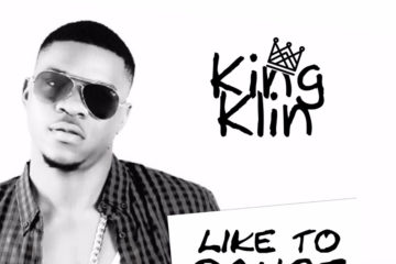 King Klin – Like To Dance (prod. Classic)