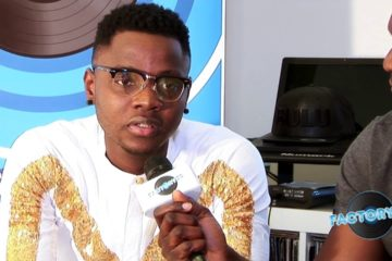 VIDEO: Kiss Daniel Interview on Factory78