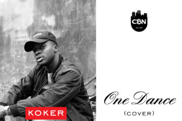 Chocolate City Presents: Koker – One Dance (Cover)