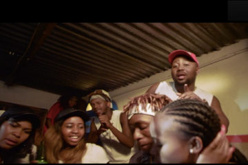 VIDEO: Kwesta ft Cassper Nyovest – Ngud