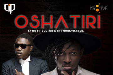 VIDEO: KymO x Vector – Oshatiri