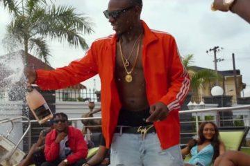 VIDEO PREMIERE: L.A.X ft. Dremo X Ycee – Ole