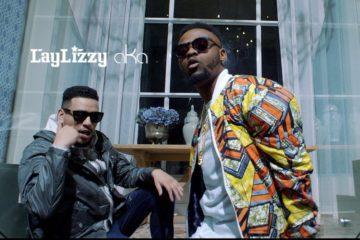 VIDEO: Laylizzy ft. AKA – Hello