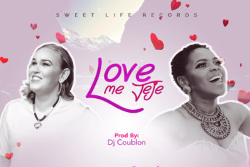 VIDEO: Lioness ft. Chidinma – Love Me Jeje (prod. DJ Coublon)