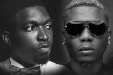 Lord V ft. Reminisce – Step To This