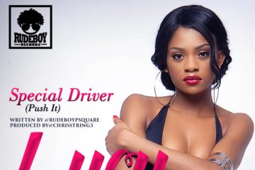 "RudeBoy Recordz Premieres Lucy's Debut Single ""Special Driver"""