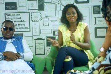VIDEO: Marriage Counselor (Ep. 6 Teaser)| M.I and Waje