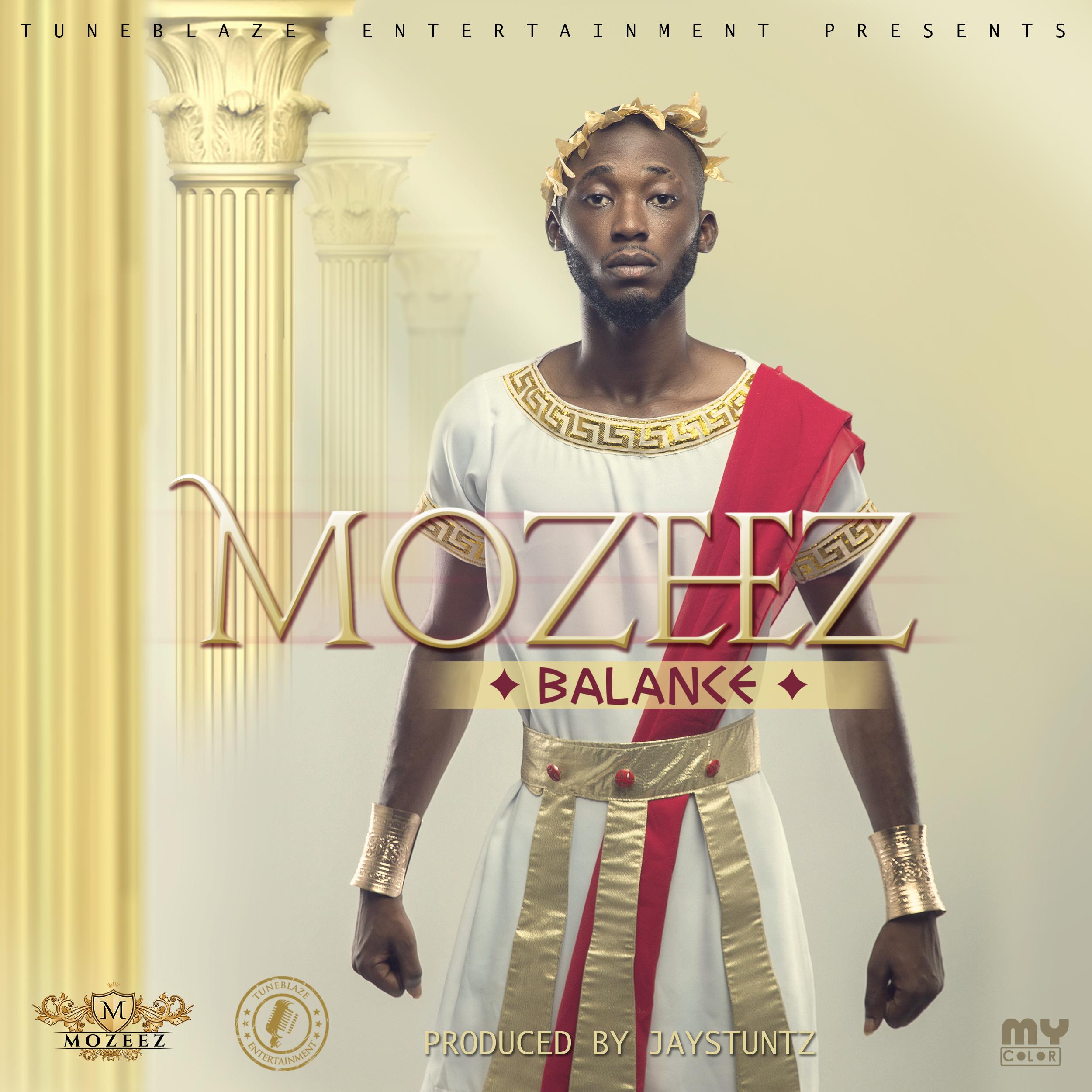 Mozeez – Balance (Prod. By Jay Stuntz)