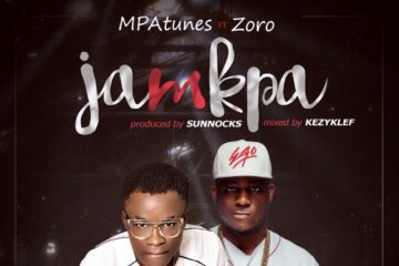 MPAtunes ft. Zoro – Jamkpa