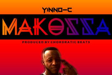 Yinno-C – Makossa (prod. Chordratic Beats)