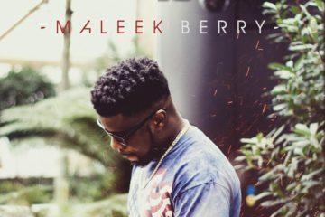 PREMIERE: Maleek Berry – Kontrol + On Fire