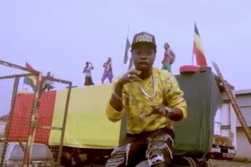 VIDEO: Manfesto – Bless Me ft. D Baba