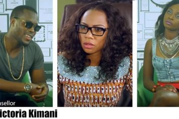 VIDEO: Marriage Counsellor Ep. 10 | Iyanya & Victoria Kimani