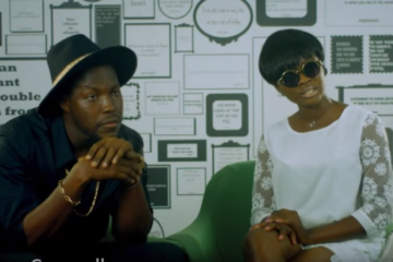 VIDEO: Marriage Counsellor (Ep. 7) | Olamide & Mo'Cheddah