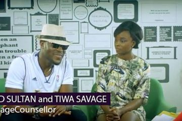 VIDEO: Marriage Counsellor (Ep. 9) | Sound Sultan & Tiwa Savage