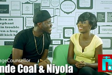 VIDEO: Marriage Counsellor Ep. 11 | Wande Coal & Niyola