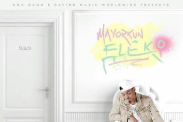 HKN/Davido Music Worldwide Presents: Mayorkun – ELEKO (VIDEO)