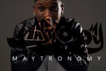 VIDEO: Maytronomy – Coming For The Crown