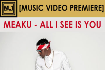 VIDEO: Meaku – All I See Is You