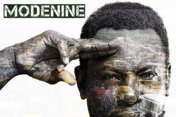 Modenine ft. Uchie & Amuta – My Country (prod. Chordless)
