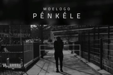 VIDEO: Moelogo – Pénkéle (prod. P2J)
