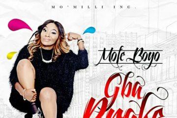 Mofe Boyo – Gba Brake (Prod. Kezyklef)