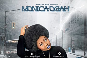 Monica Ogah – My Way