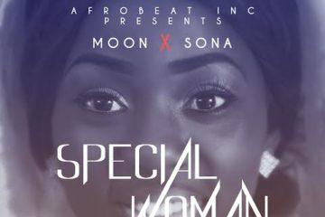 Moon x Sona – Special Woman (prod. Kiel)