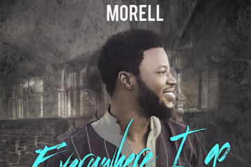 Morell – Everywhere I Go