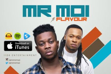 VIDEO: Mr Moi – Nwata Dimma ft. Flavour
