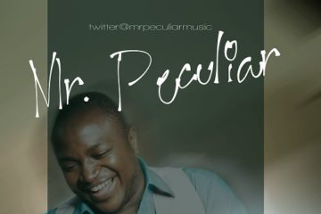 Mr. Peculiar Ft. Jerry Swamsidi – Jesus Song